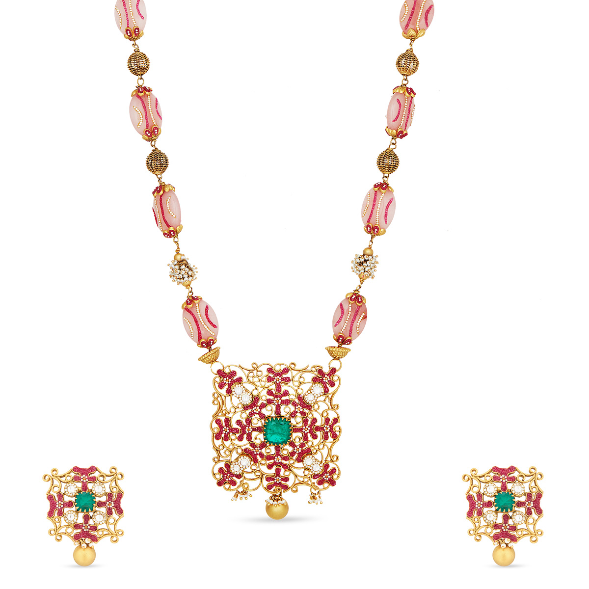 Aislinn Necklace Set
