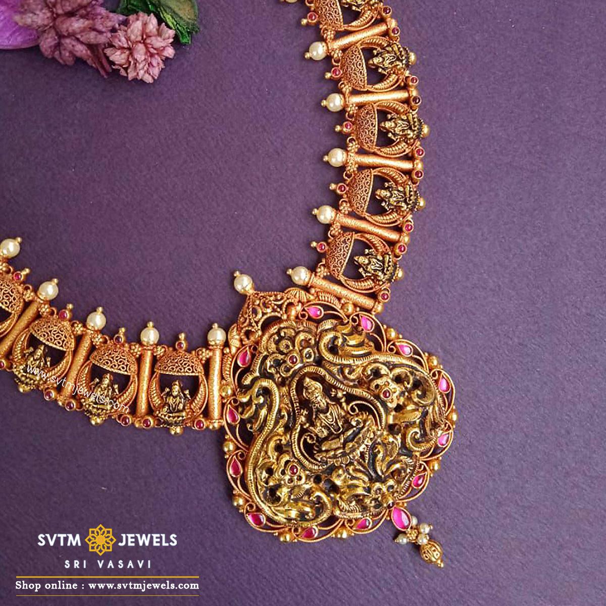 Majestic Super necklace
