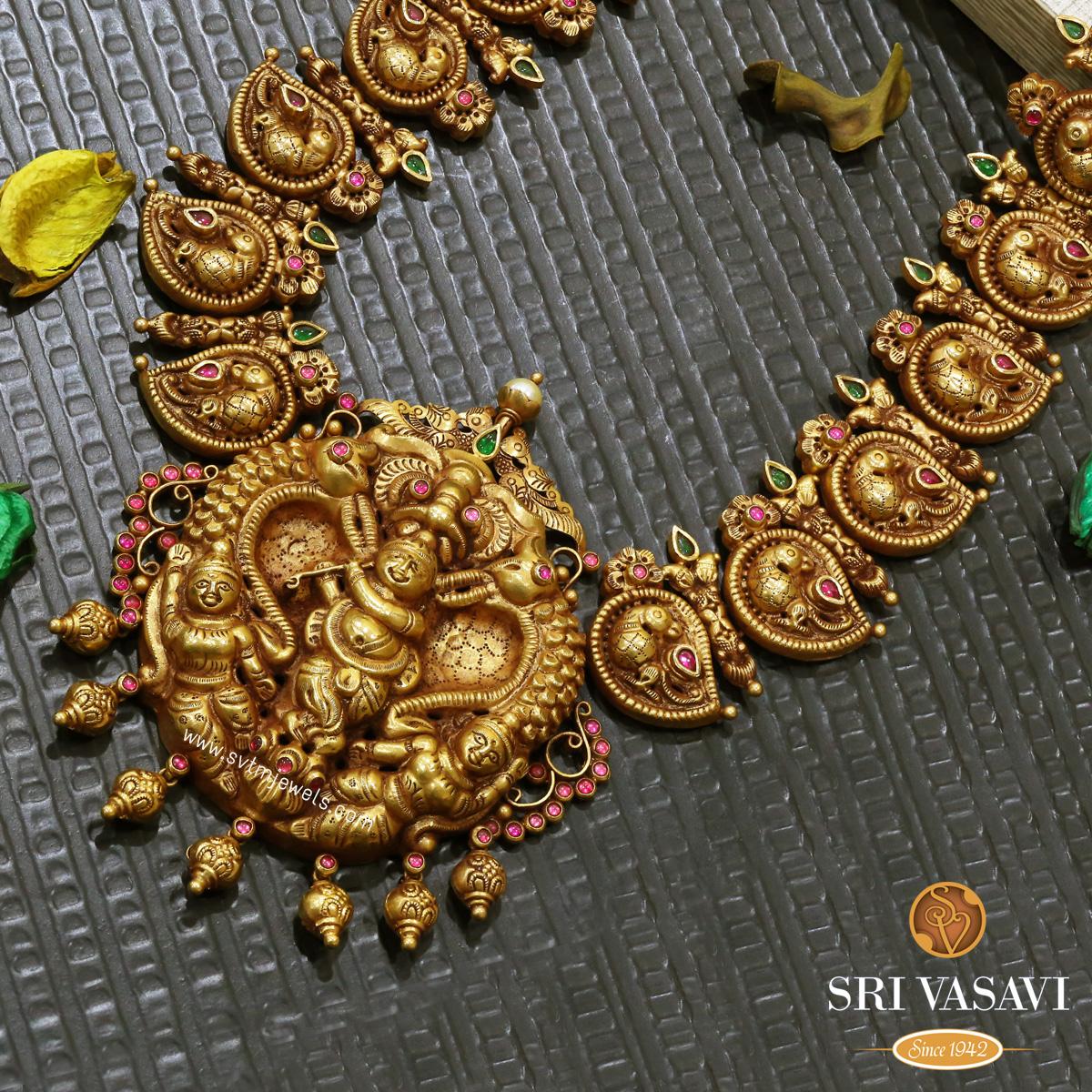 Rishikesha Haaram