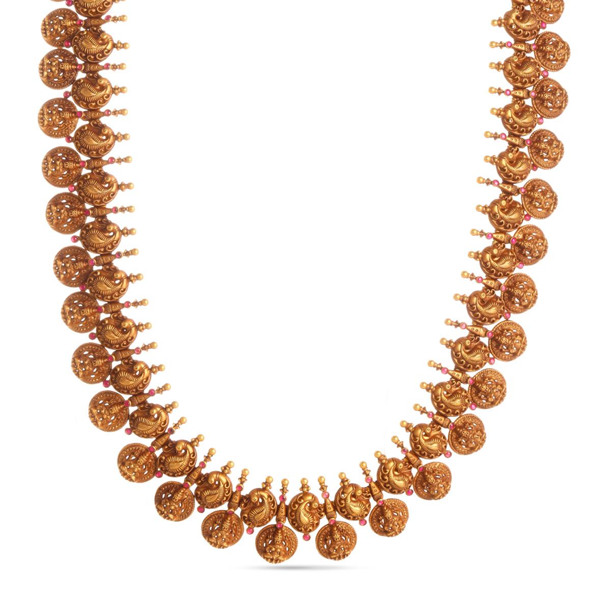 Vahnisvari Necklace
