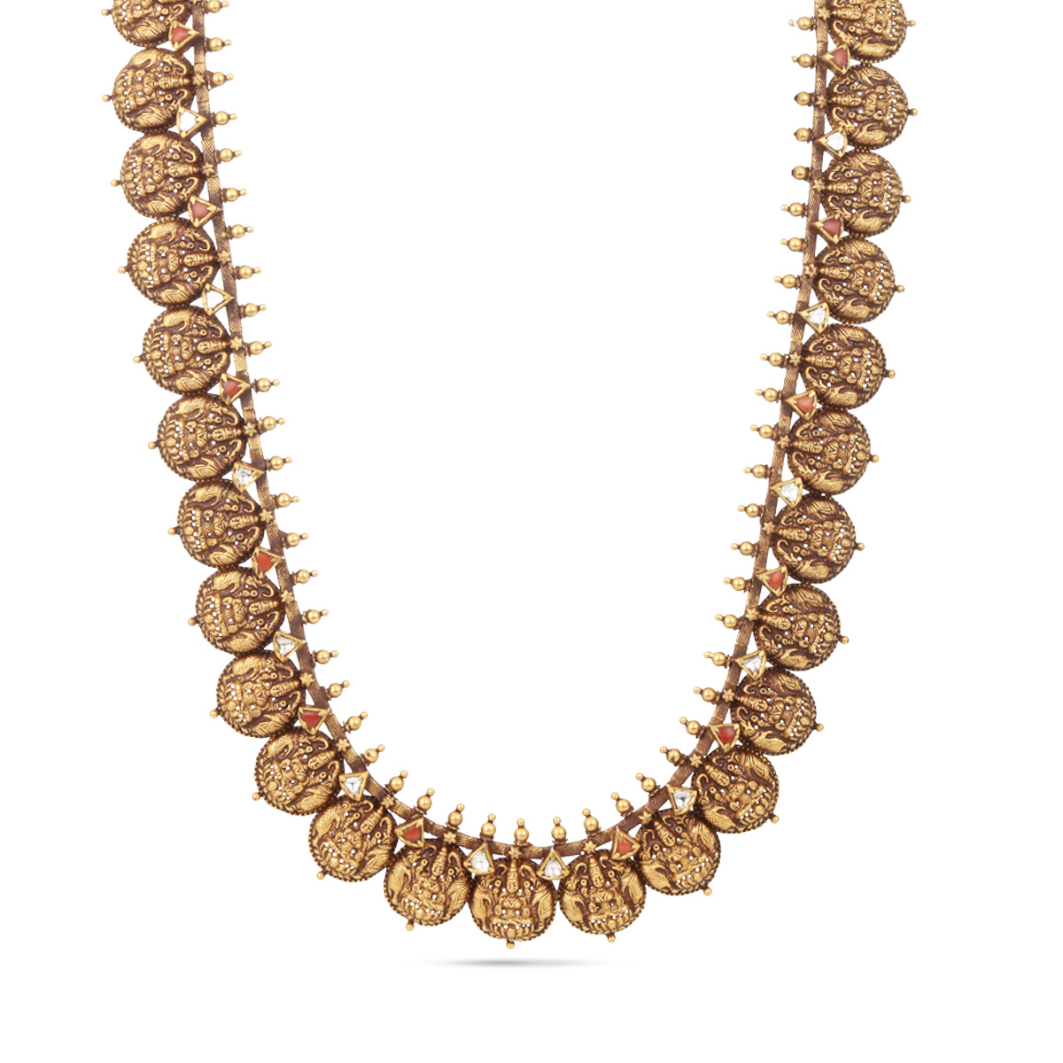 Suprasanna Long Necklace