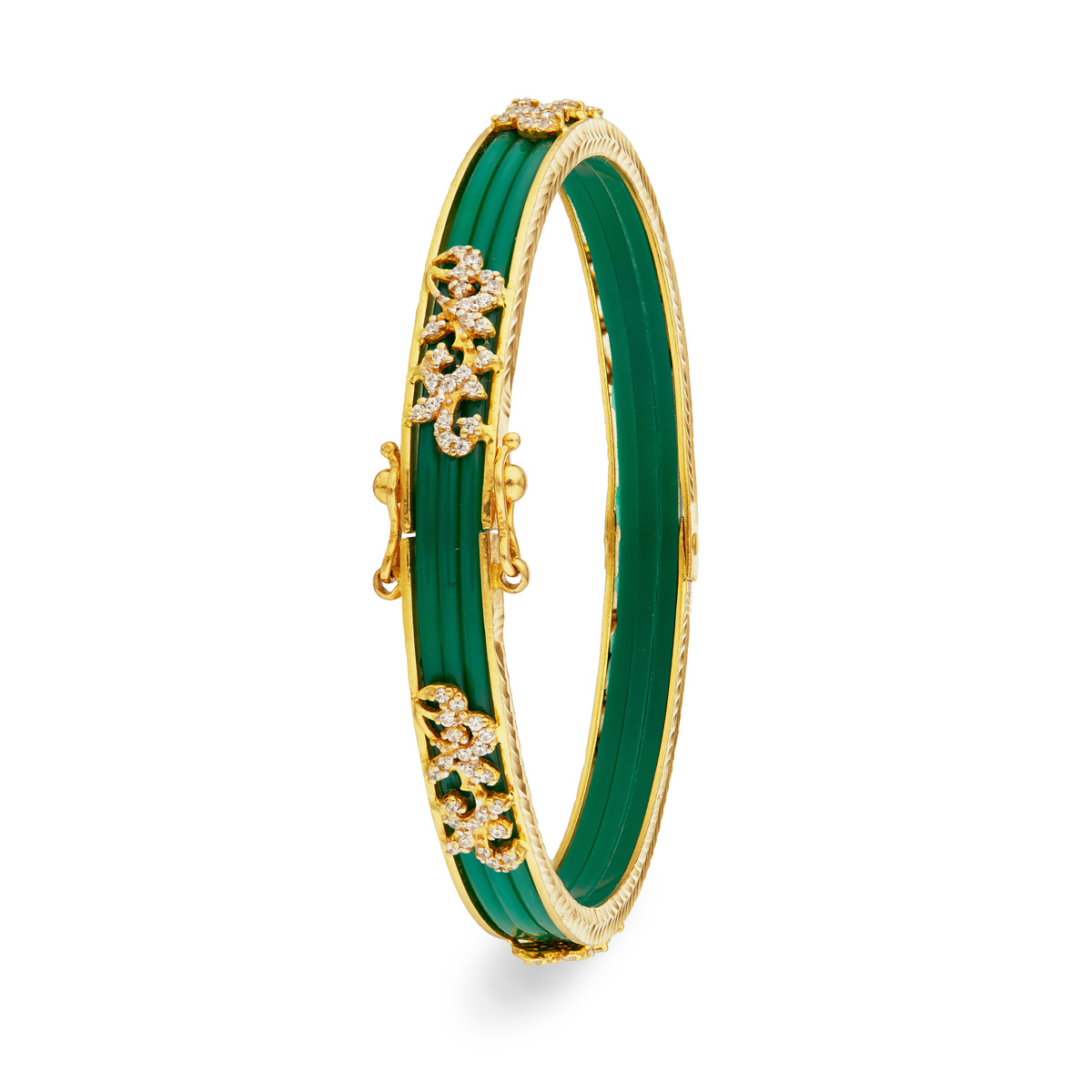 Greeny Bracelet