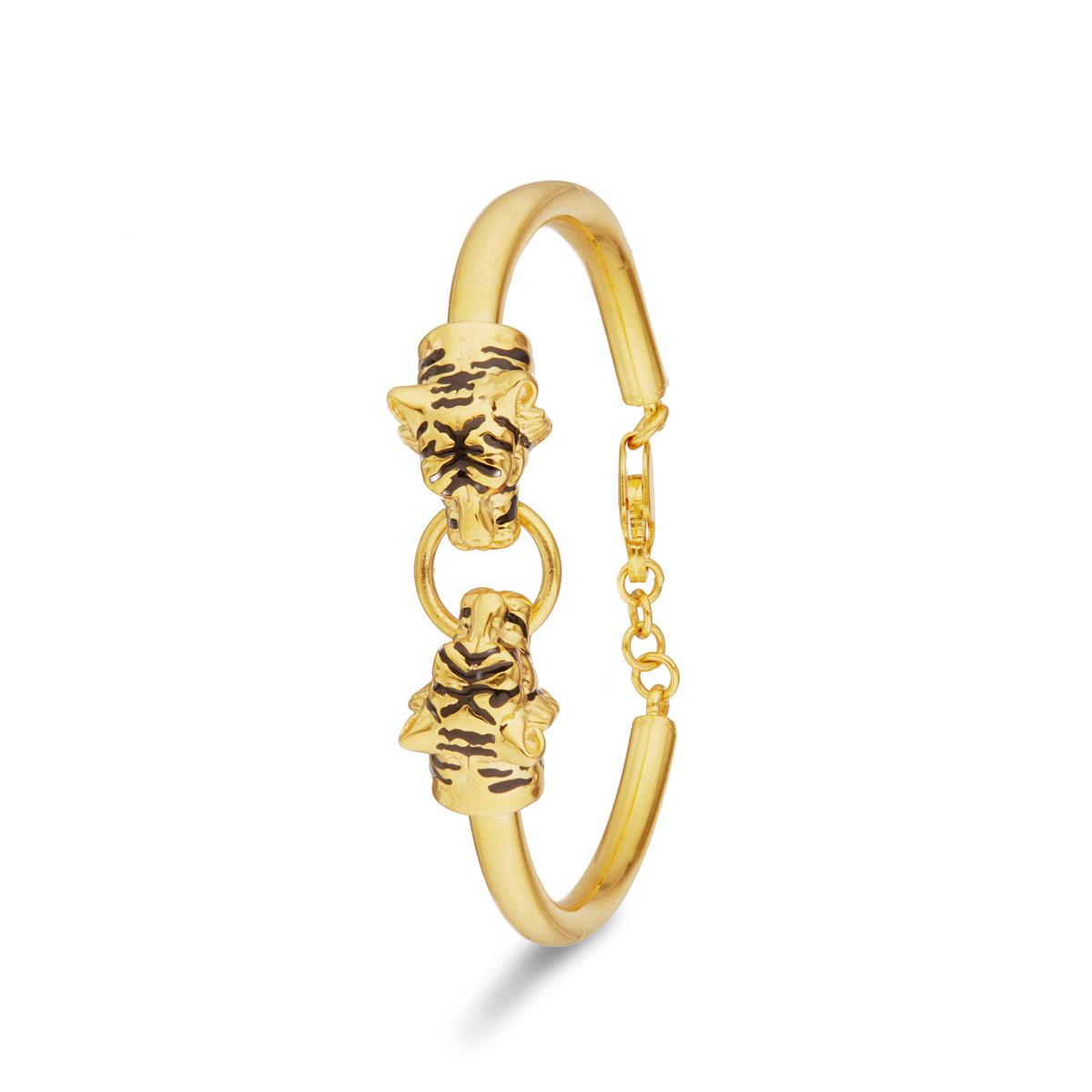 Fearless Tiger Bracelet