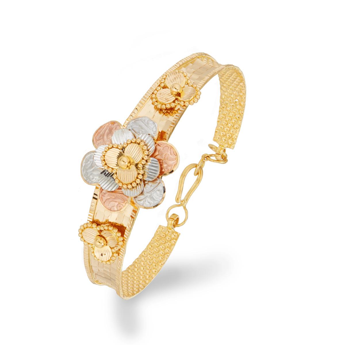 Karmelo Bracelet