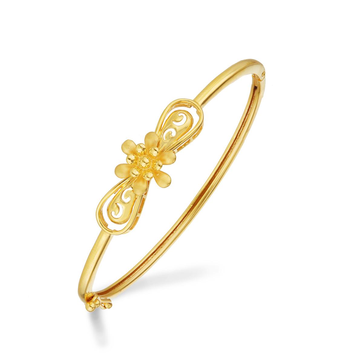 Wilana Cluster Bracelet