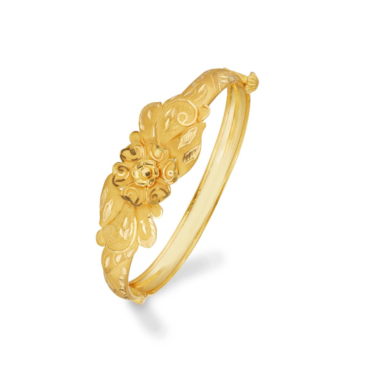 Kennisa Blooming Bracelet