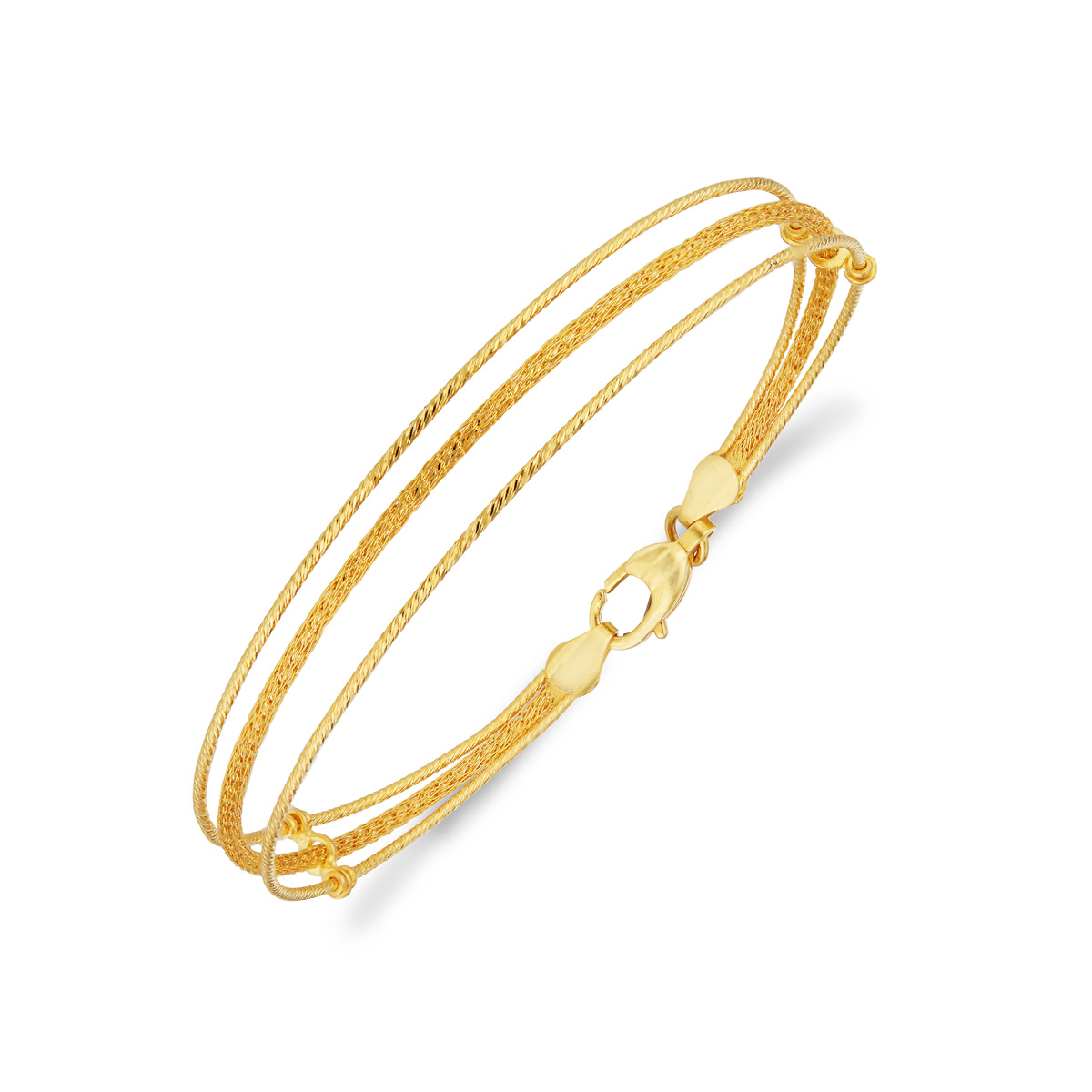 Cesco Layer Bracelet