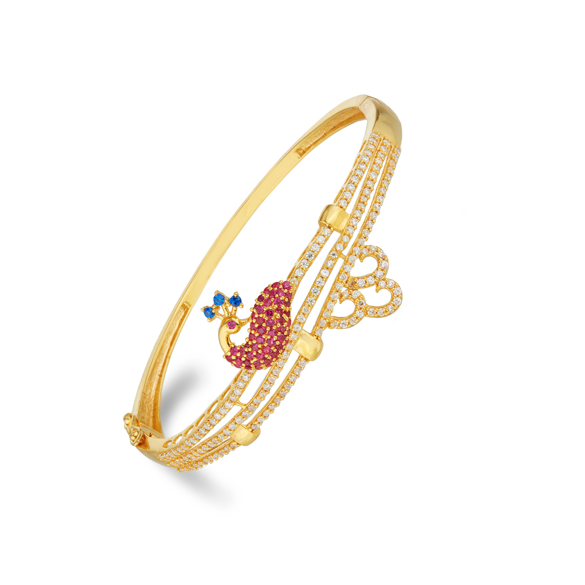 Mayur Bracelet