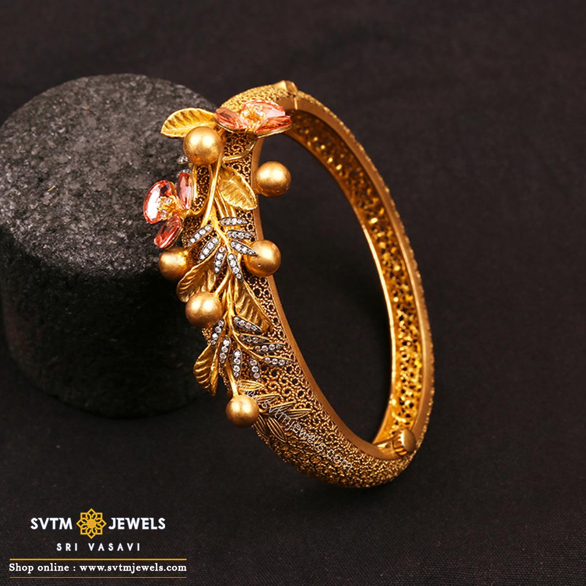 Anzia Bracelet