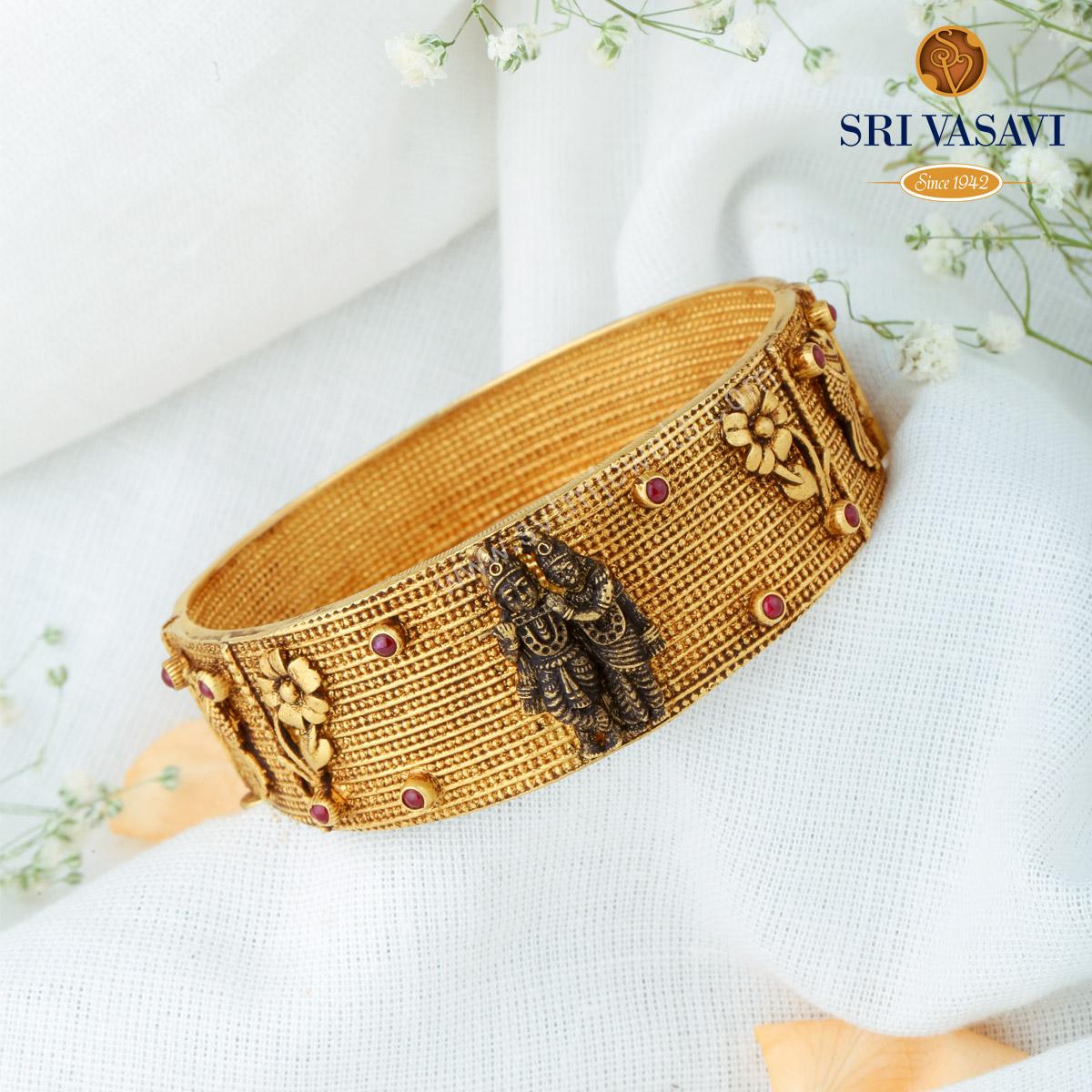 Ranga Viharani Bracelet