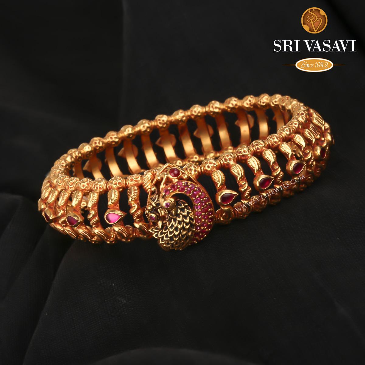 Swank Bracelet