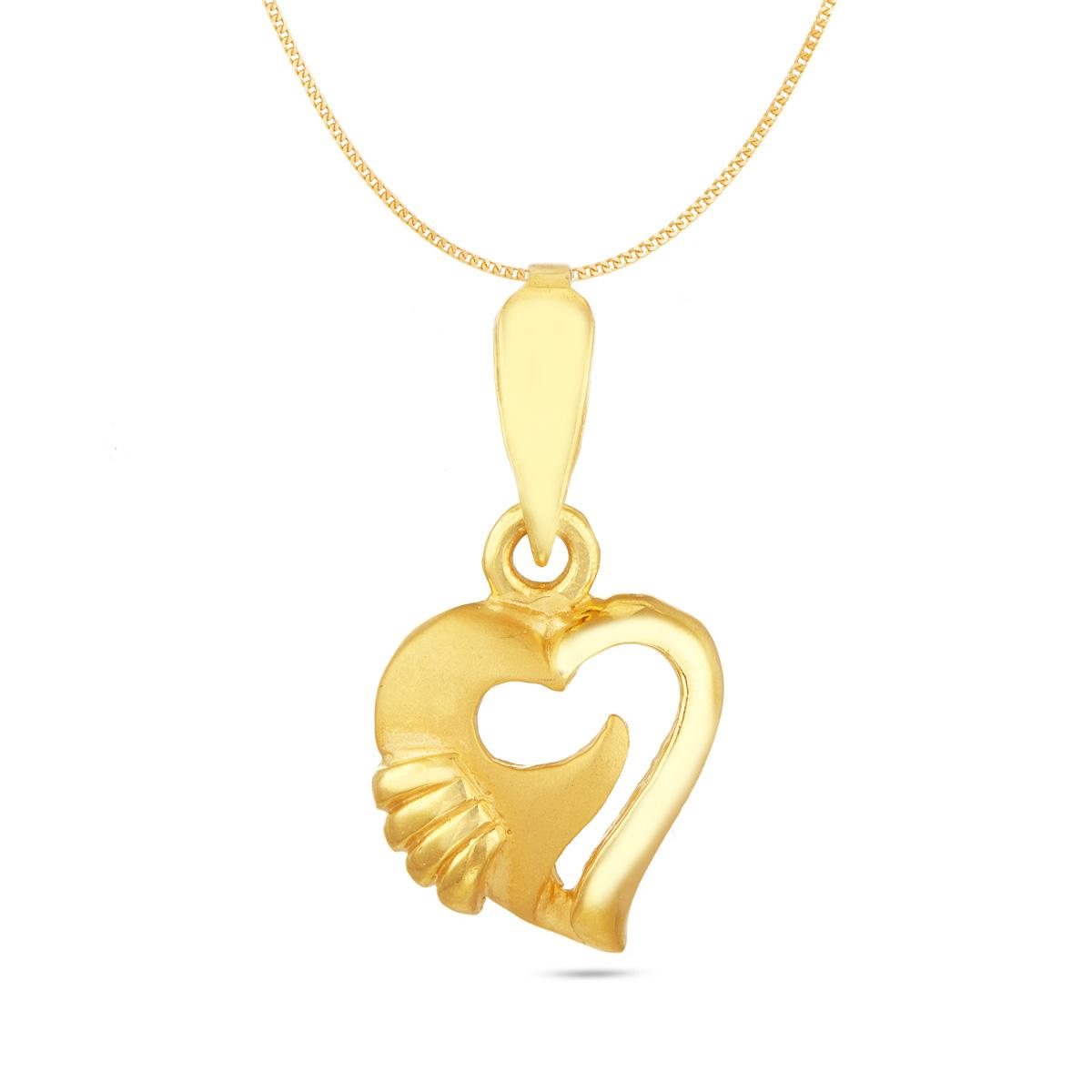 Golden Heart!