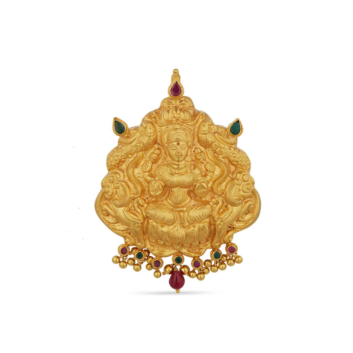 Medha Pendant