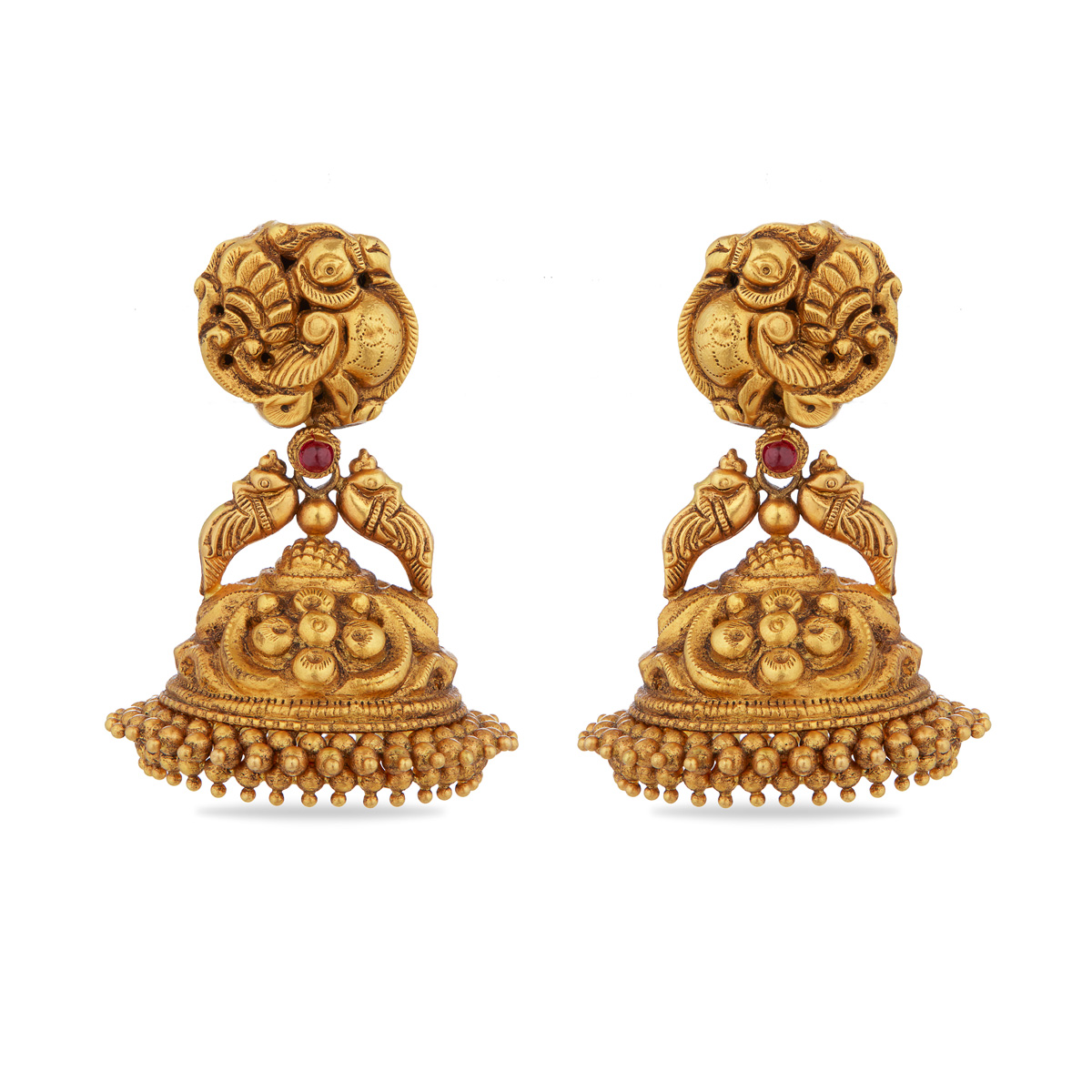 Graceful Jhumka