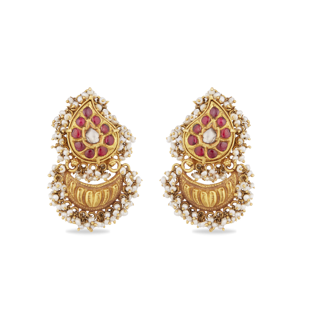 The Ulani Earrings