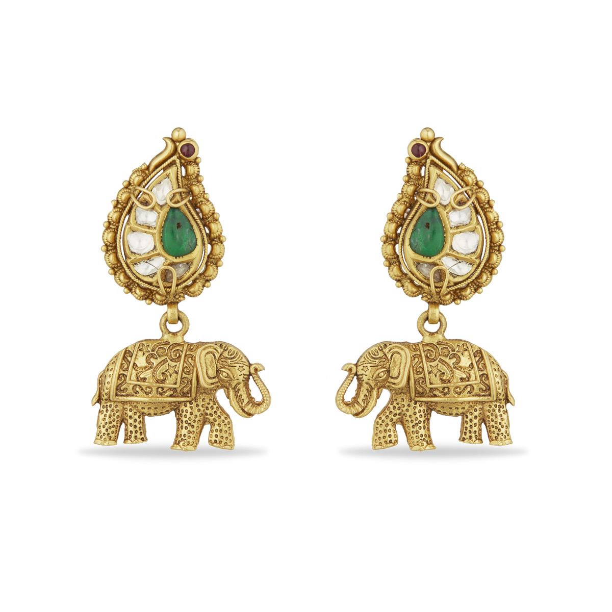 The Krithika Earrings