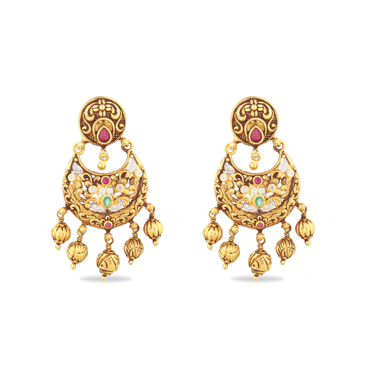The Mena Earrings