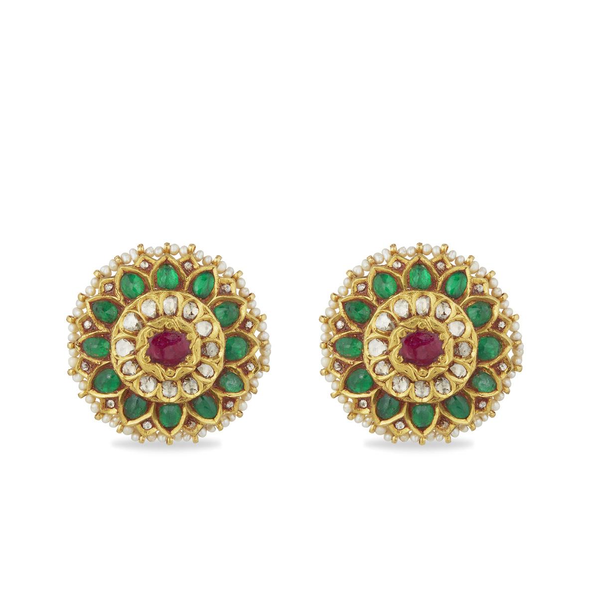 Tania Earrings
