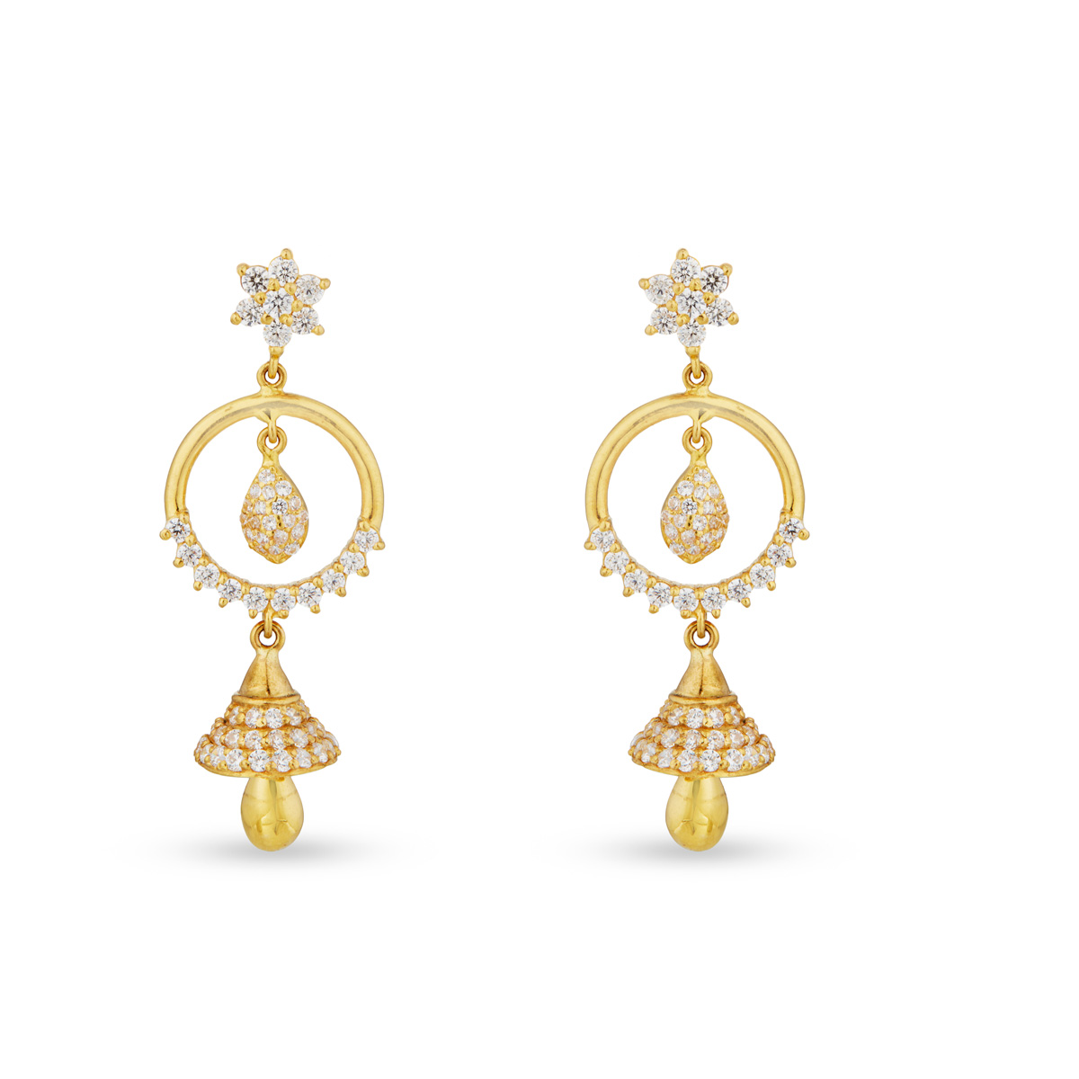 Ismita Earrings