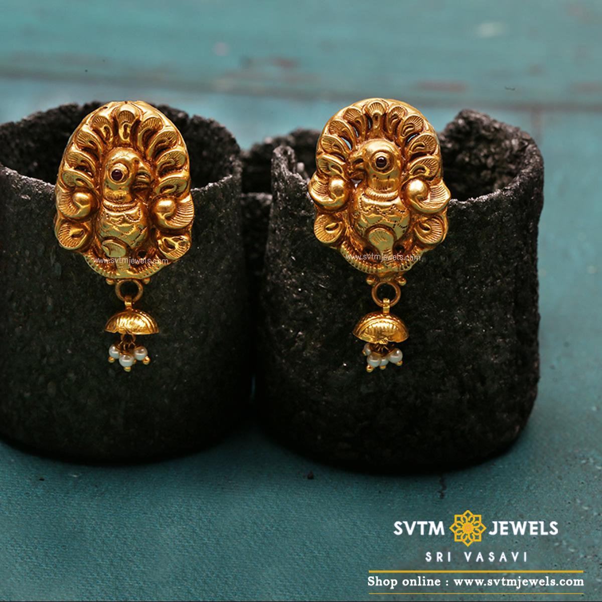 Belenda Earrings