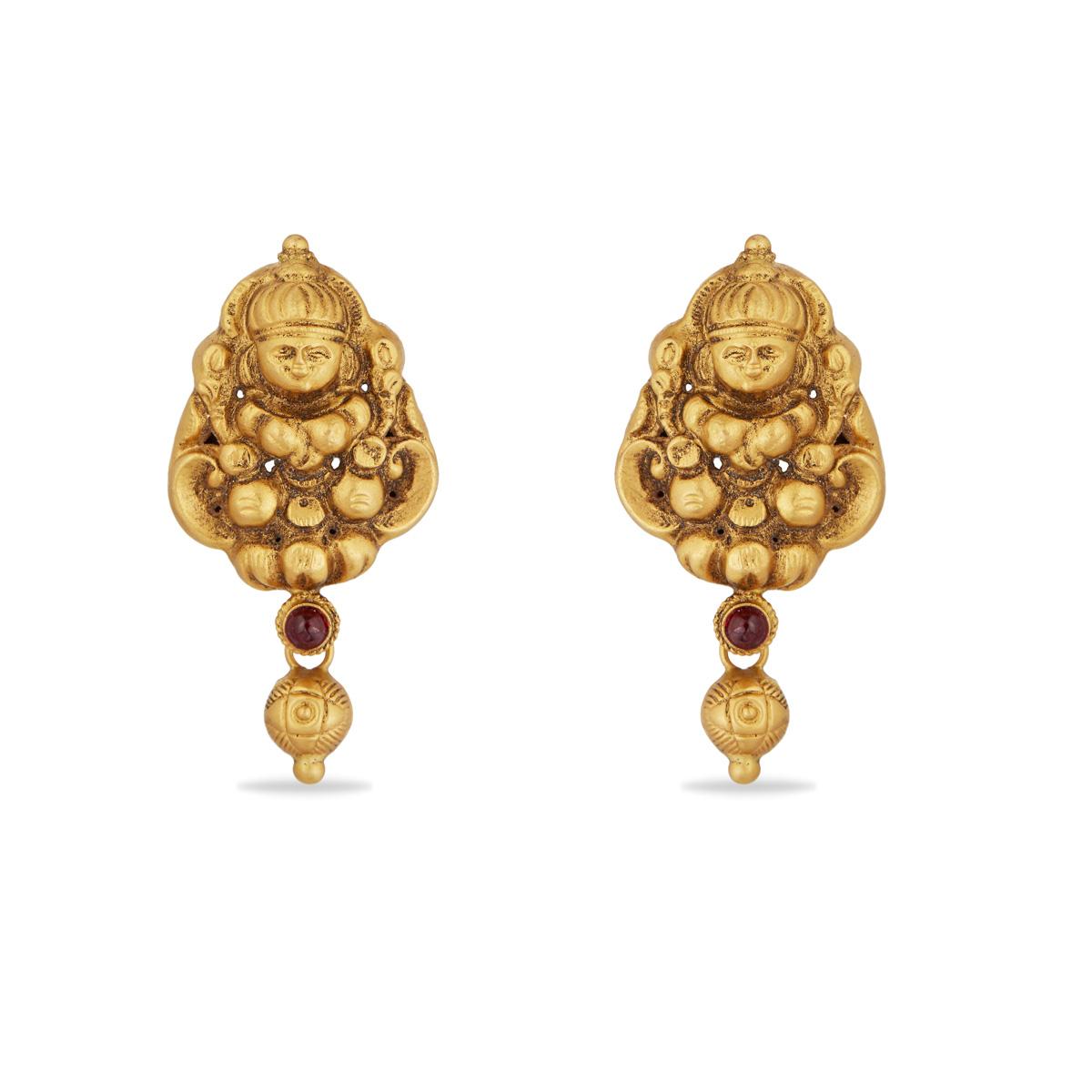Rucya Shriya earrings