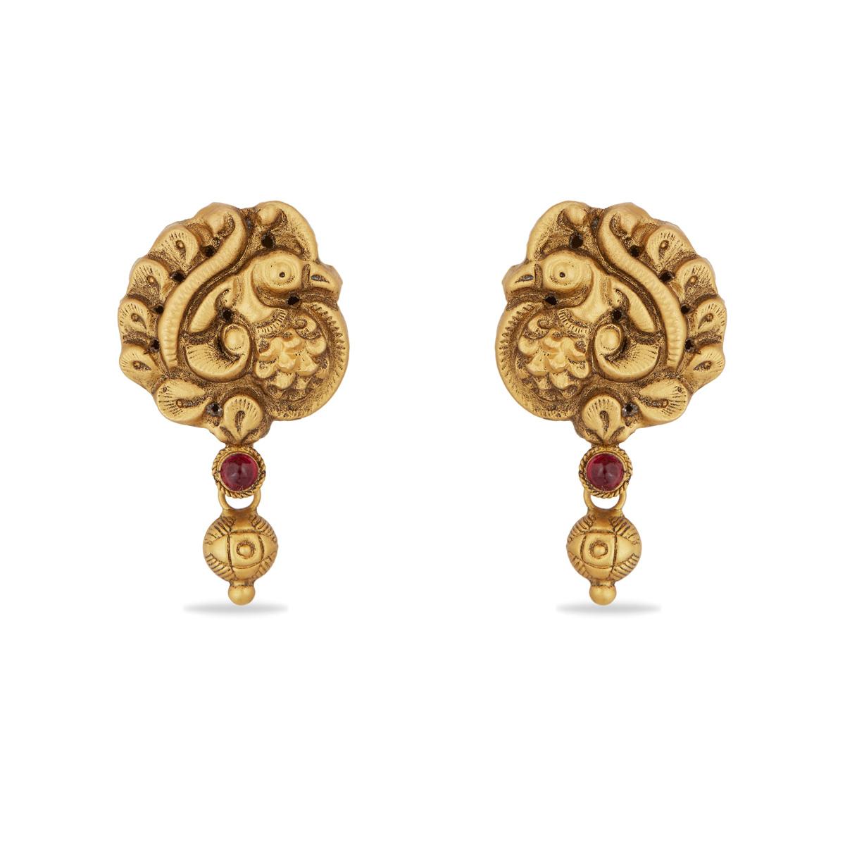 shabdkosh Earrings
