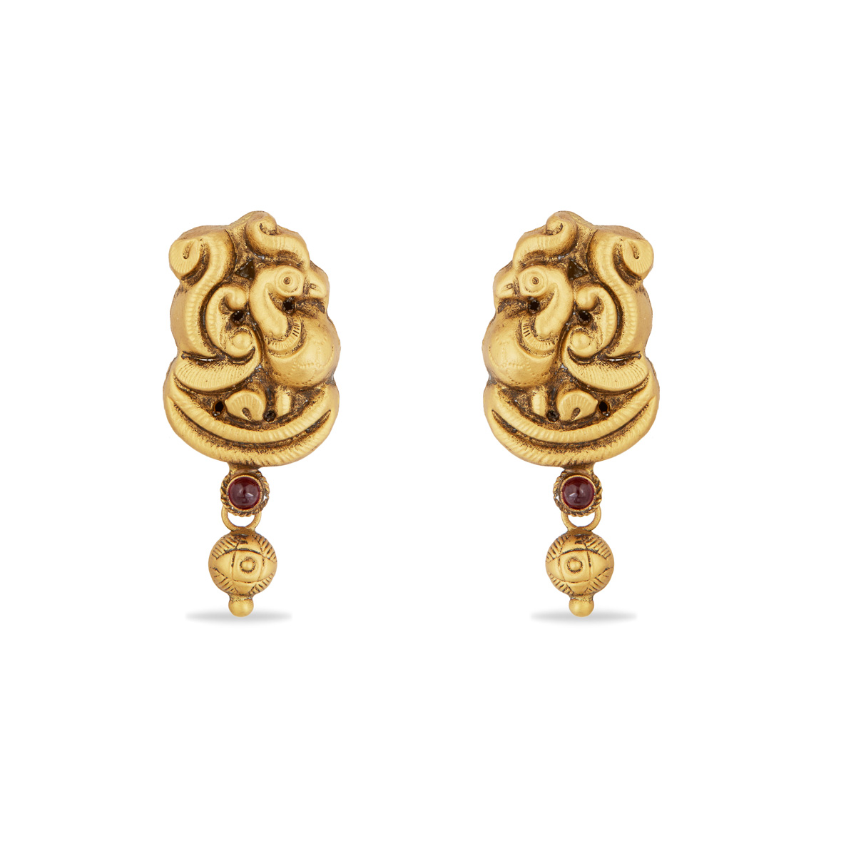 Lulita Povas Earrings