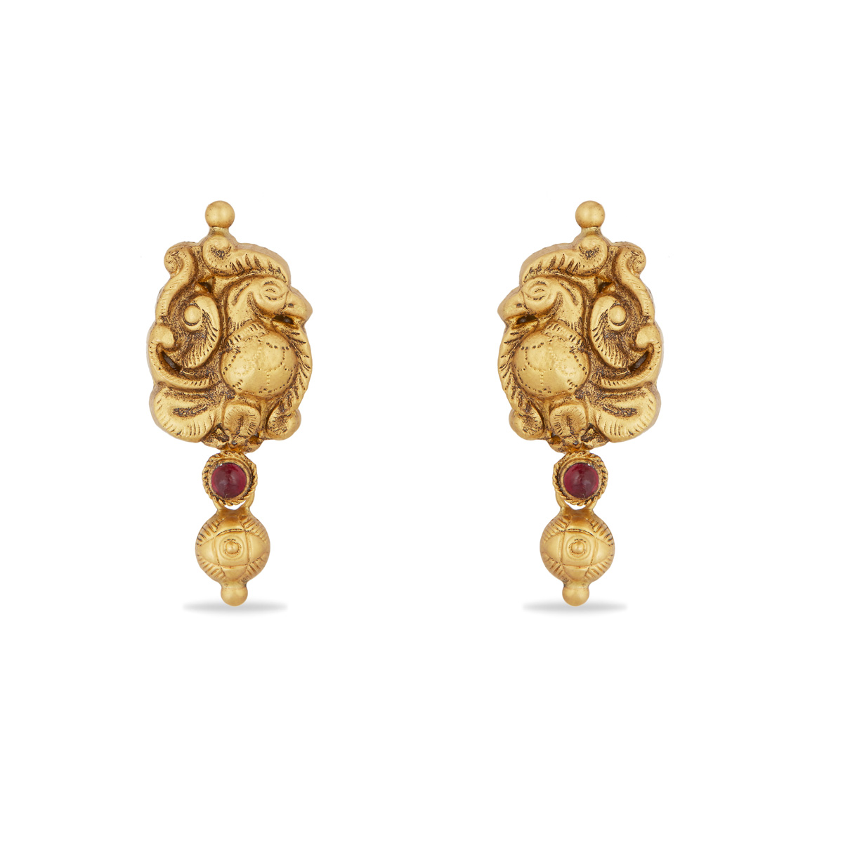 Zubhra Earrings