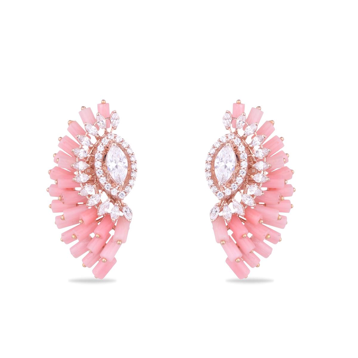 Lissome Fancy Earrings