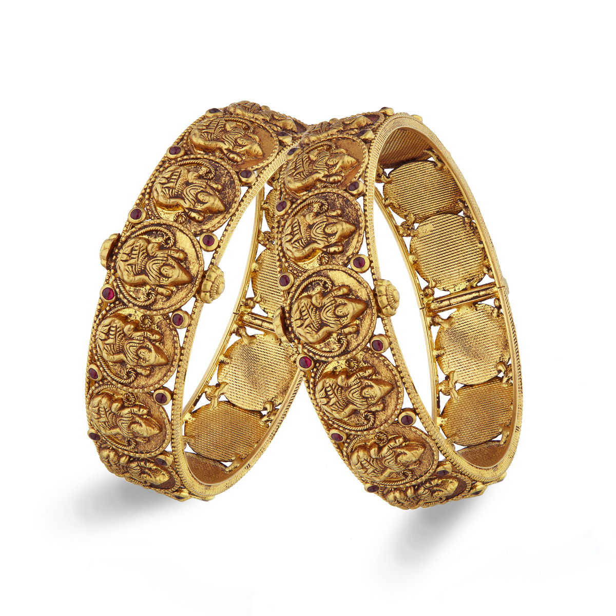 Dhan Lakshmi Traditional Bangle