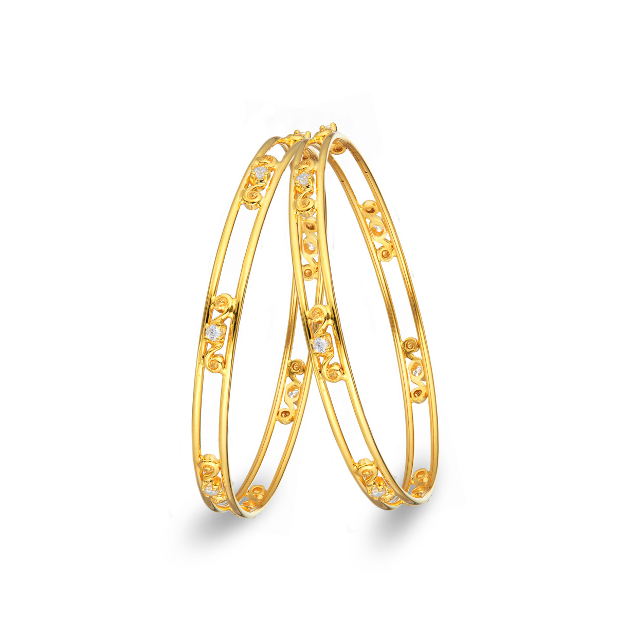 The Atryn Radiant Bangle