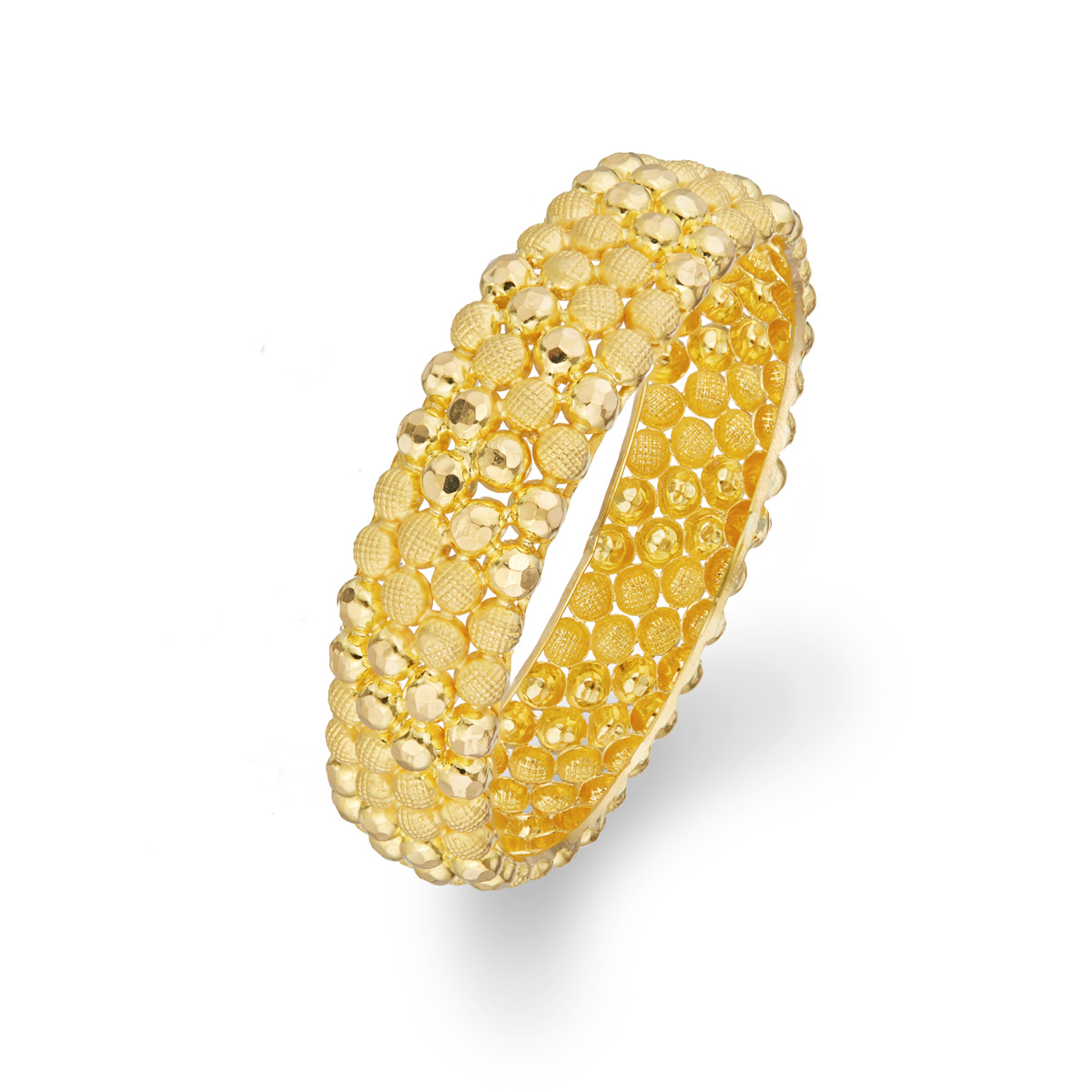 Badhra Bangle