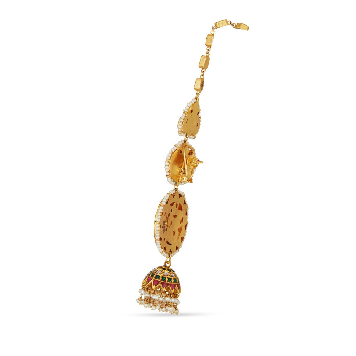 Luxurious Tikka/ Netthichutti