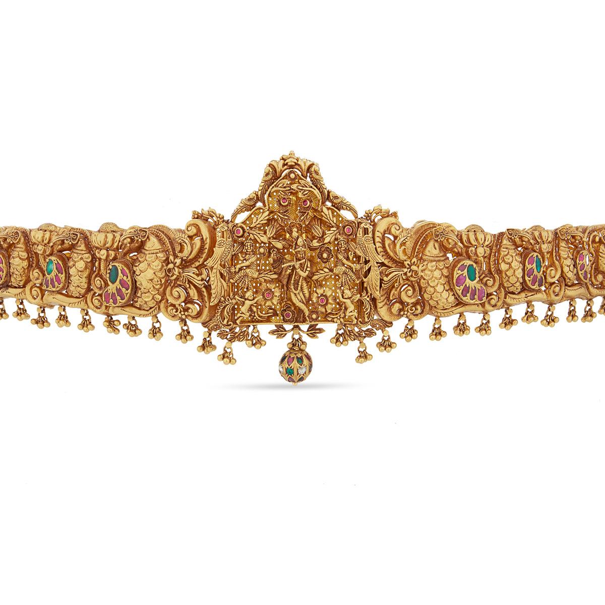 Divine Krishna Oddiyanam
