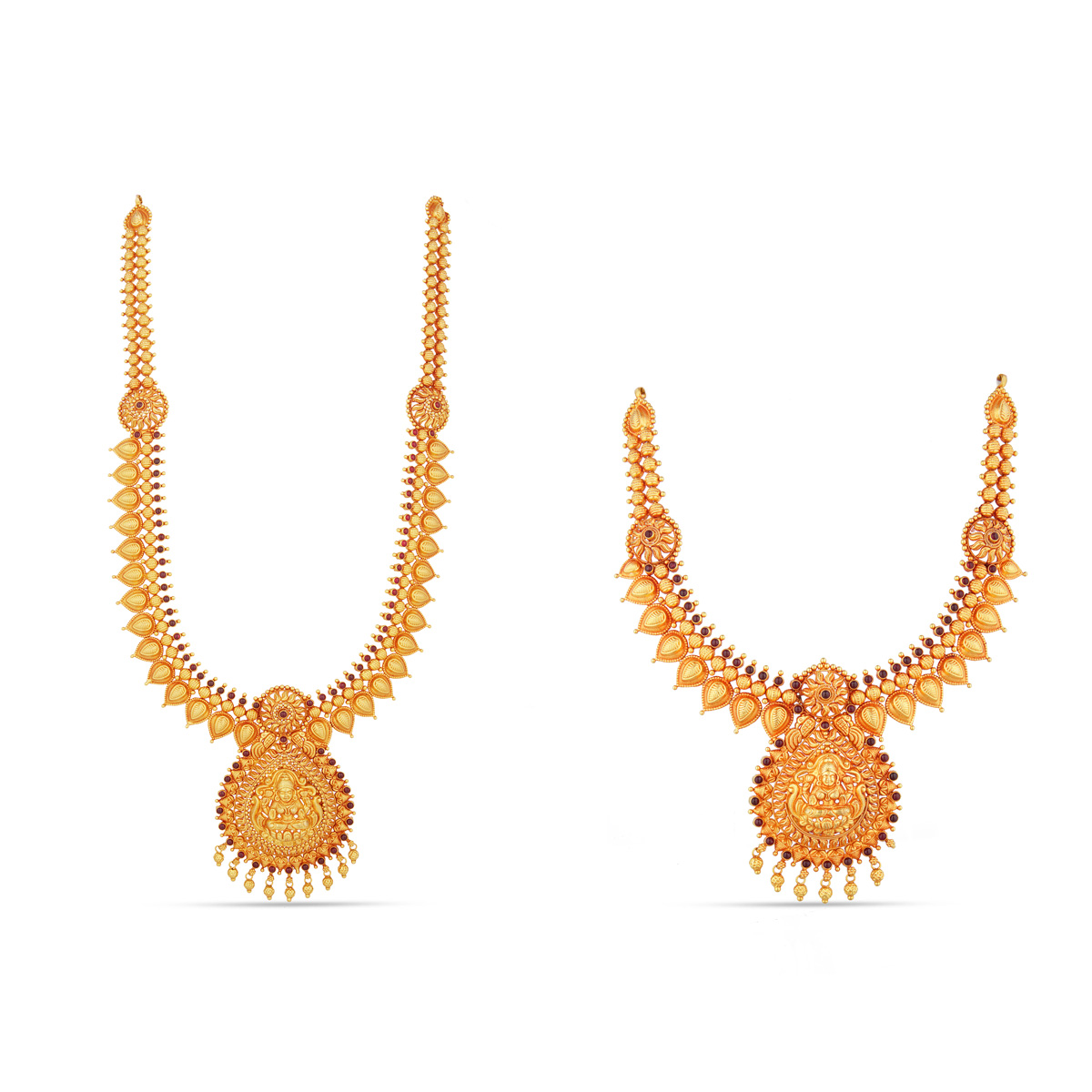 The Pranava Bridal Set