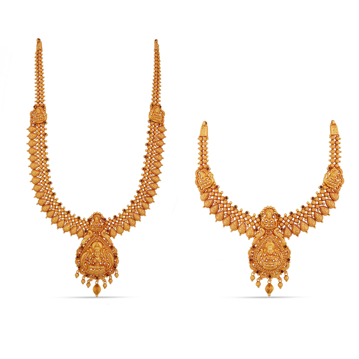 Vagdevi Bridal Set
