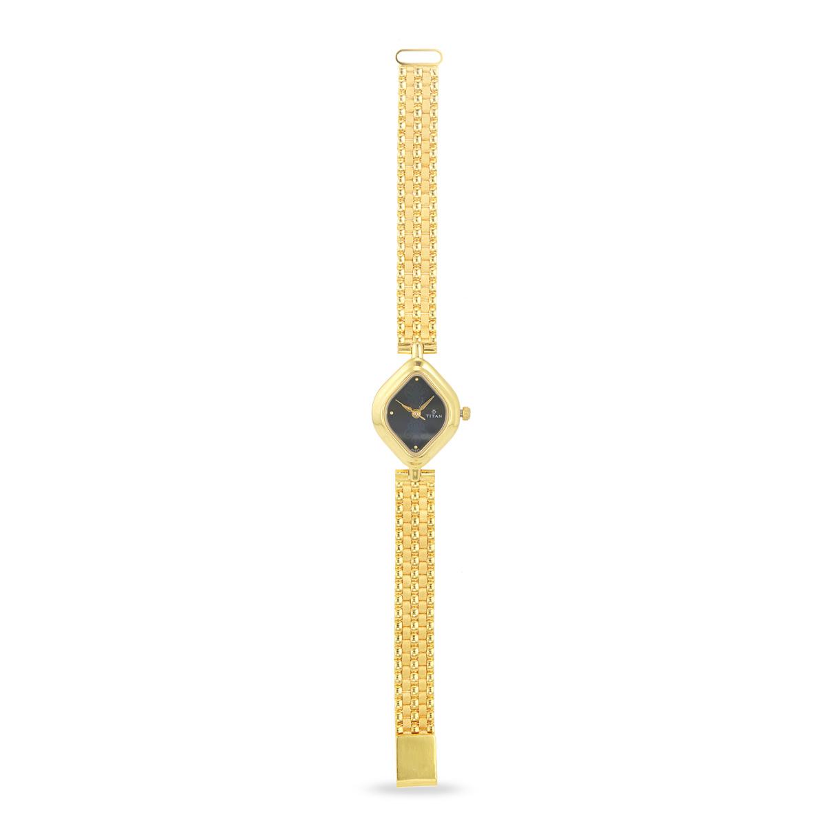 Pencil Thin Watch