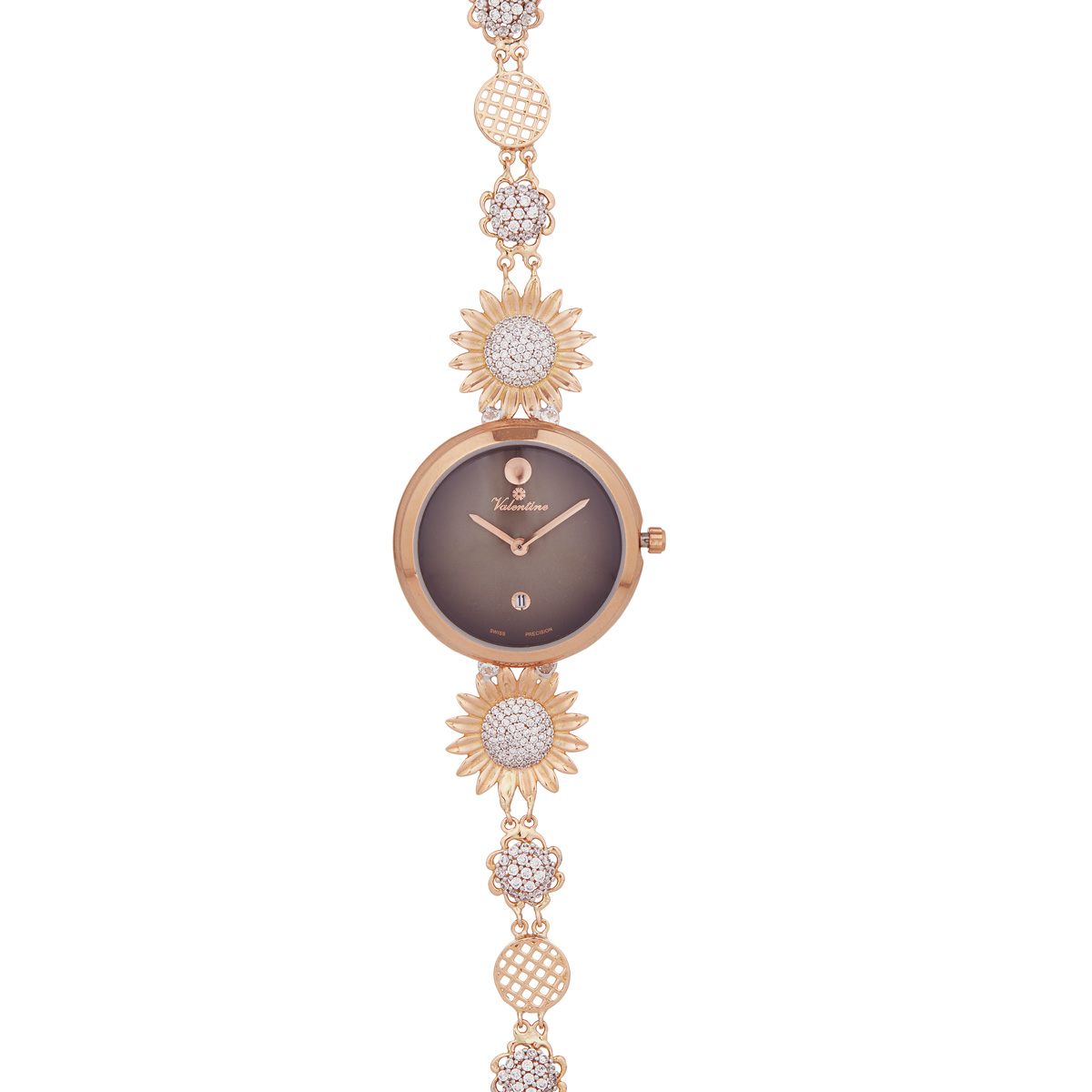 The Loving Rose Watch