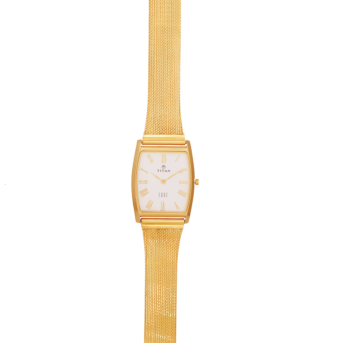 The Monille Watch