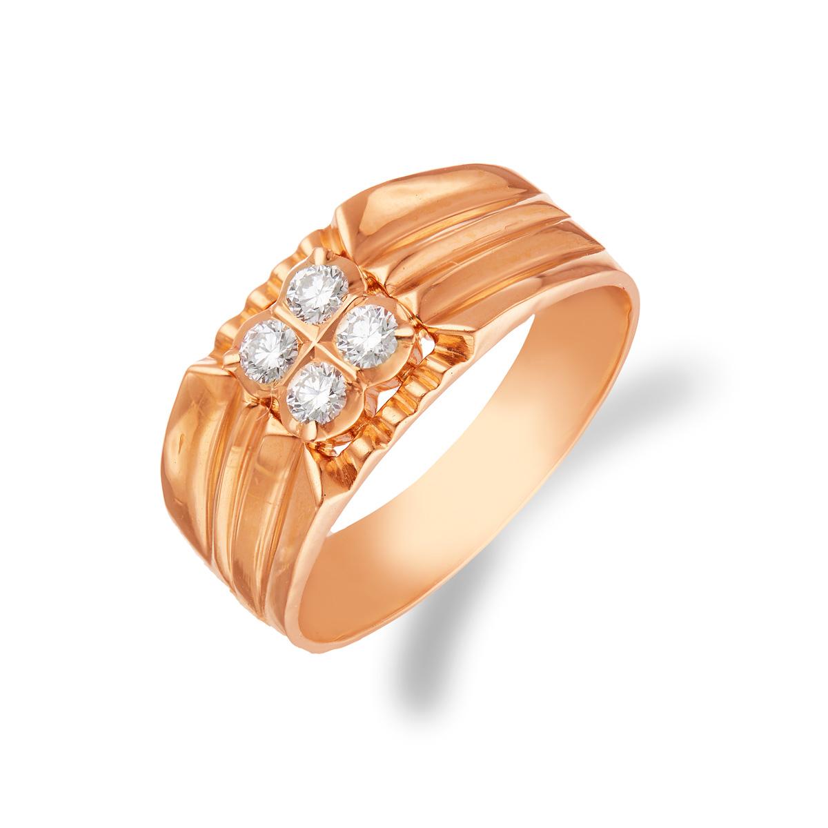 Classy Men's Ring