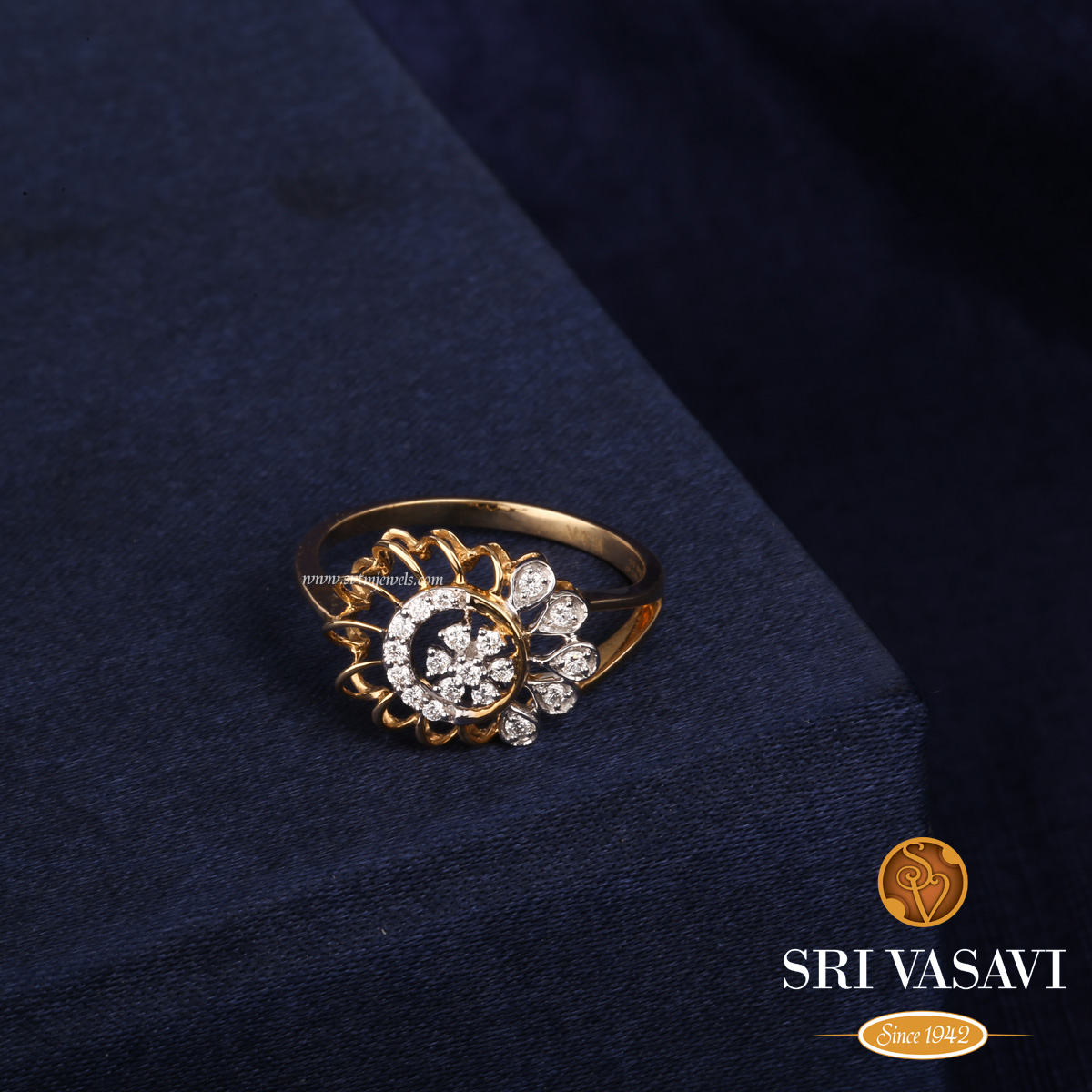 Florist Ring