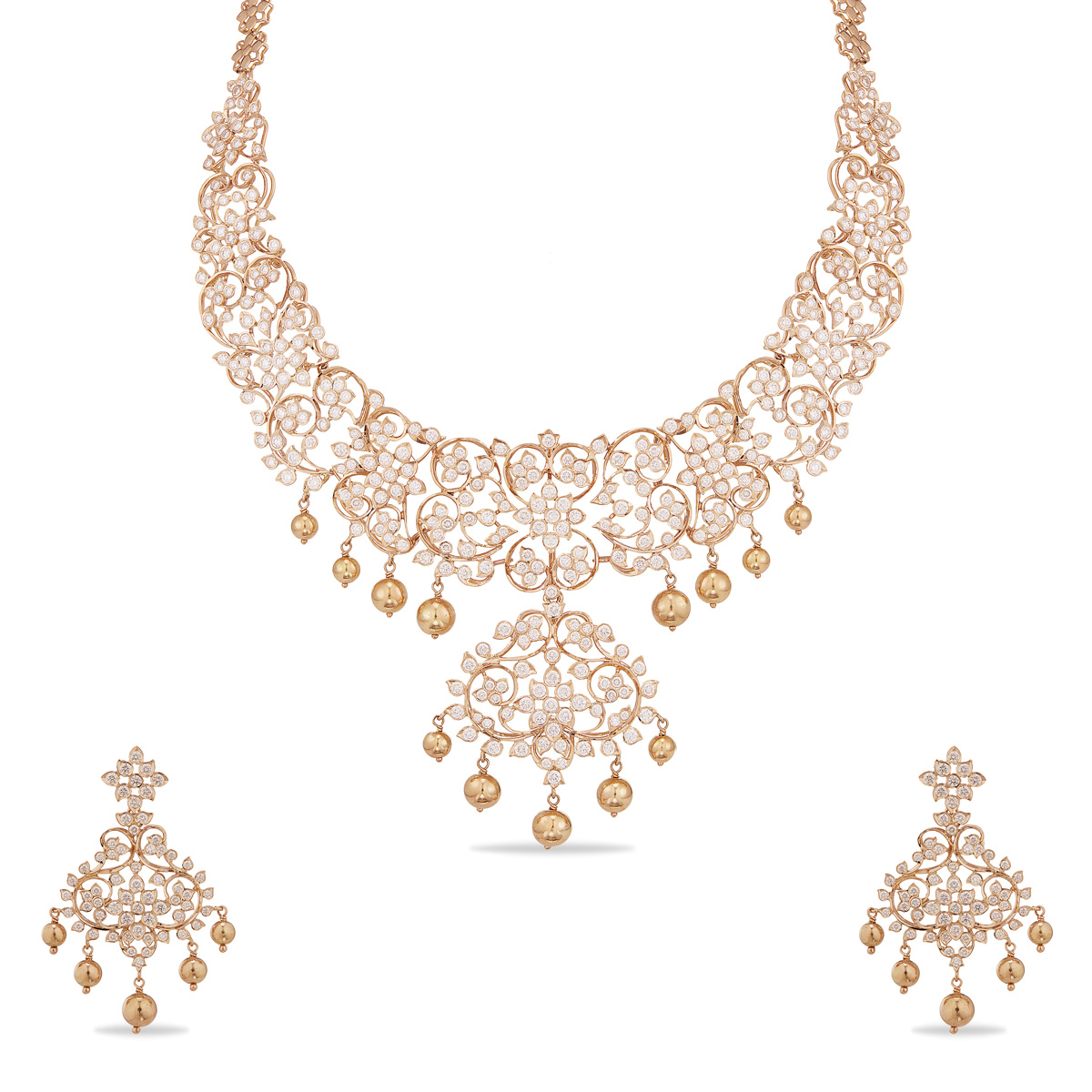 Enchanting Style Necklace