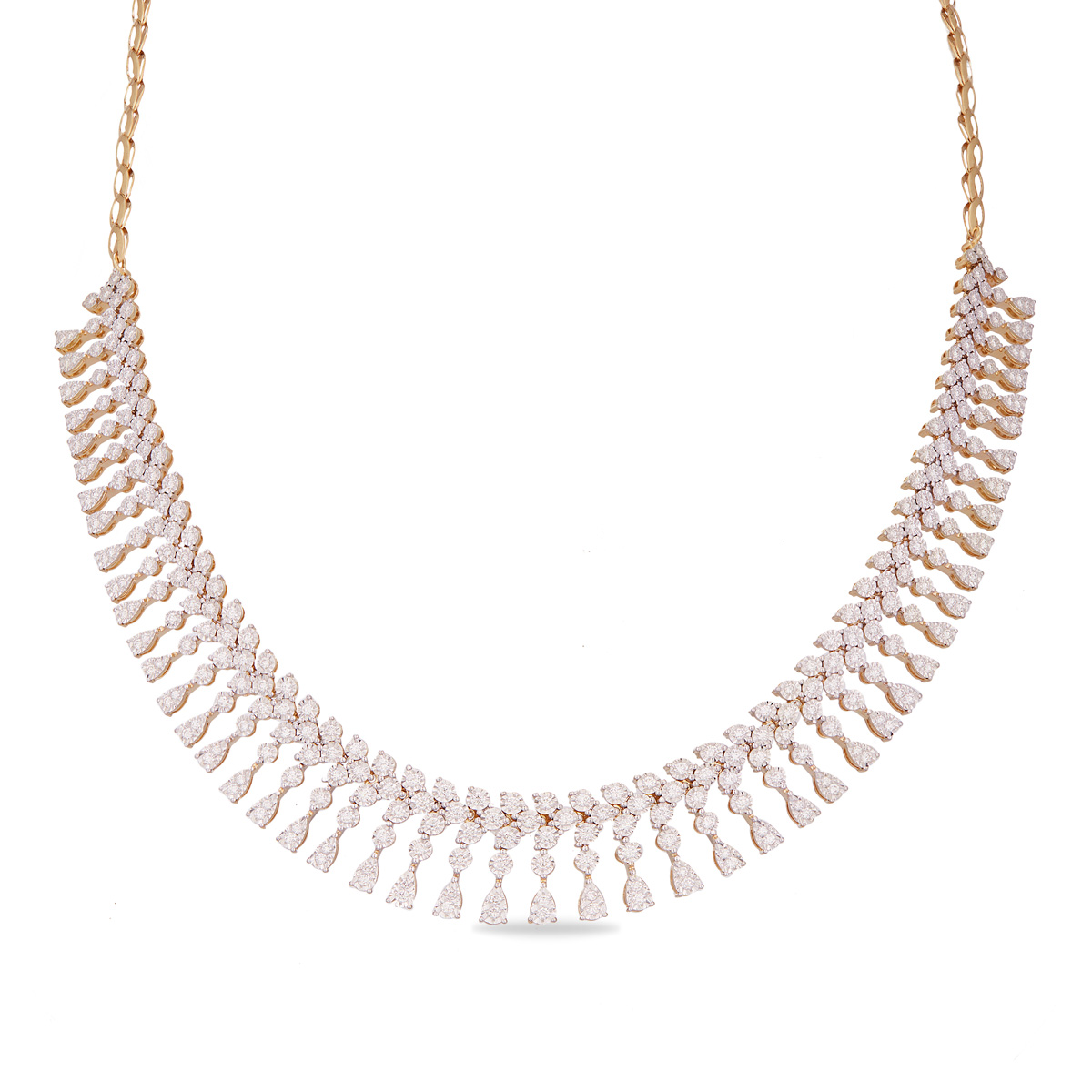 The Tilika Necklace