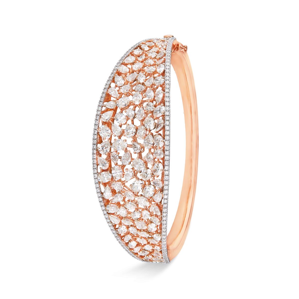 Cluster Of Diamonds!!