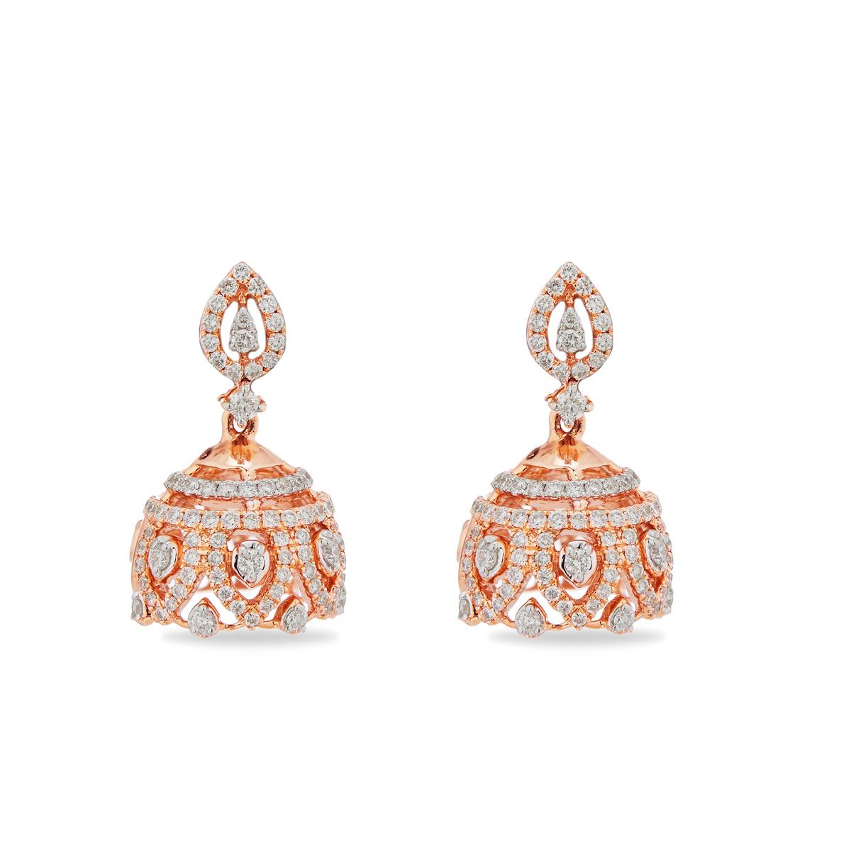 Shreyasi Earrings