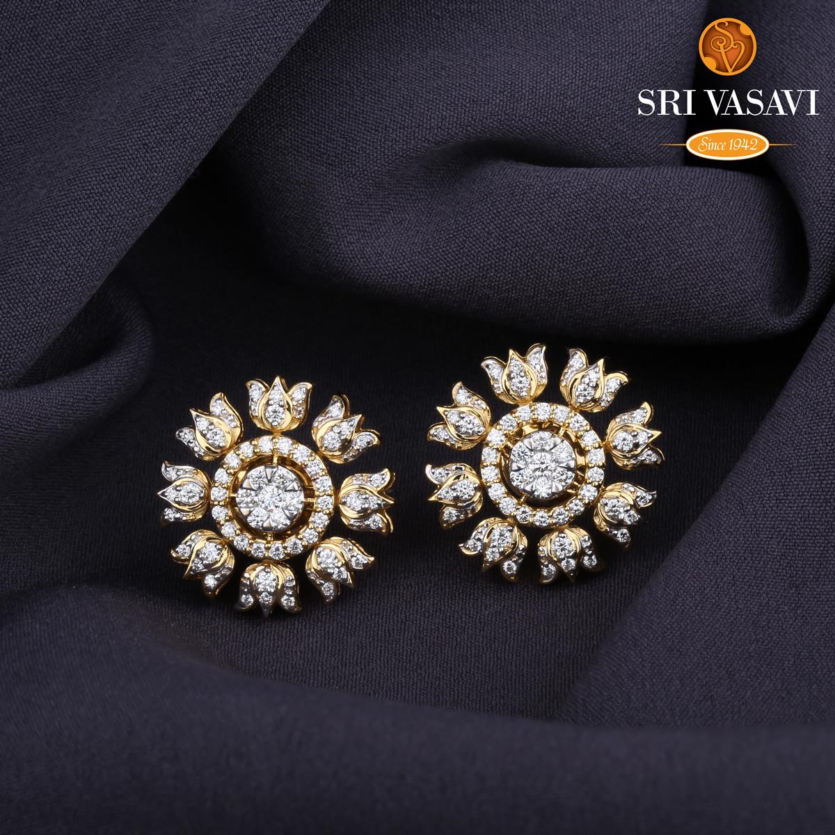 Sparkler Earrings