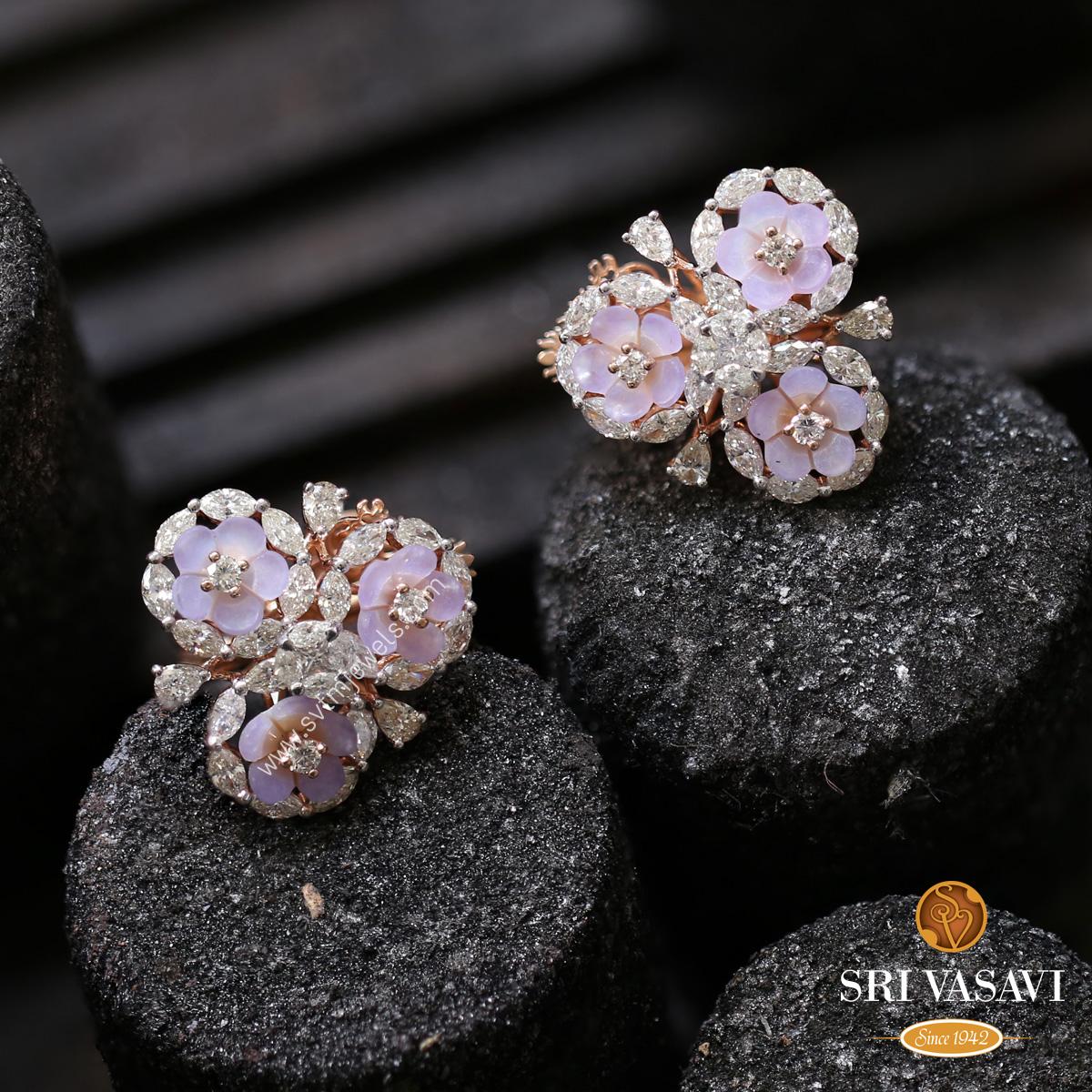 Sandlot Earrings