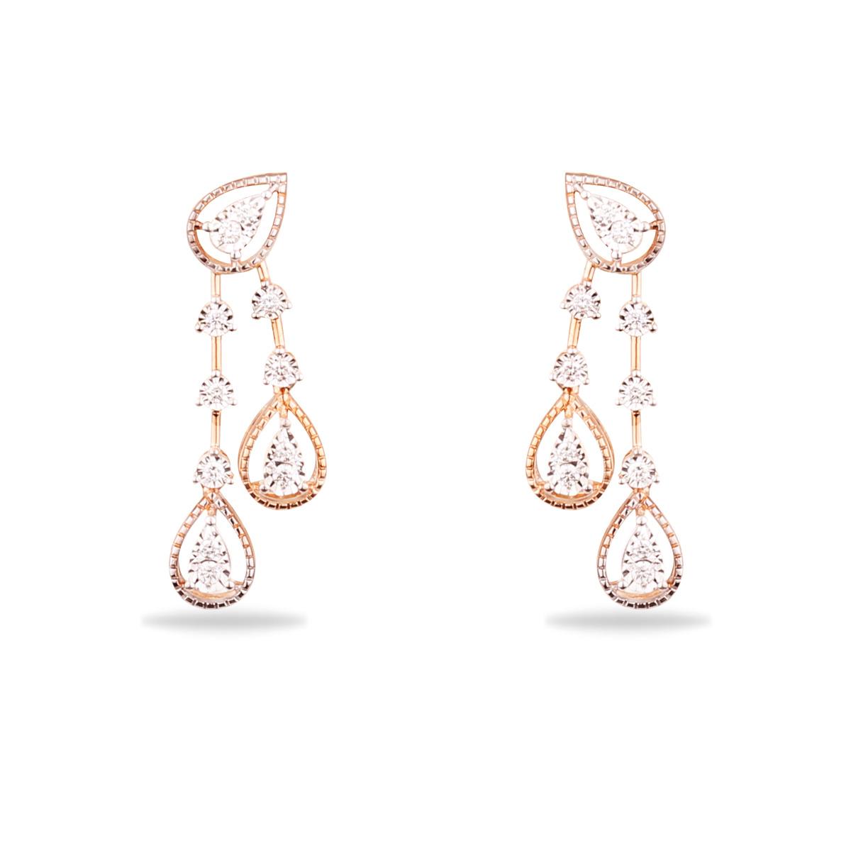 Diamant Earrings