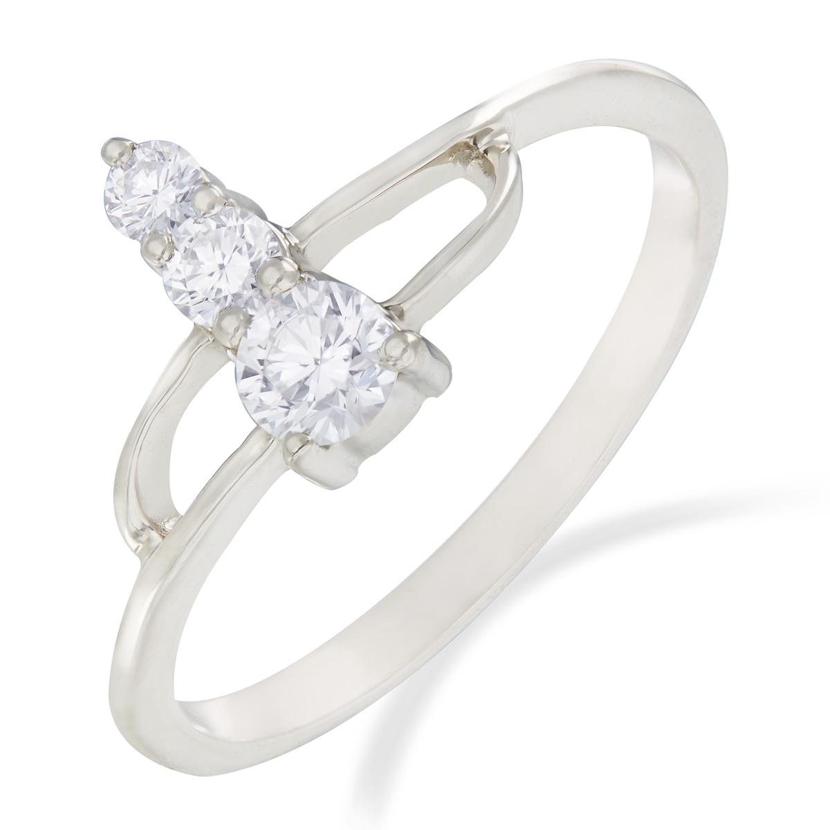 Platinum-Diamond Point