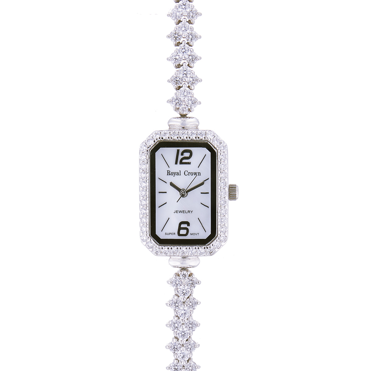 Stylish&Chic Watch